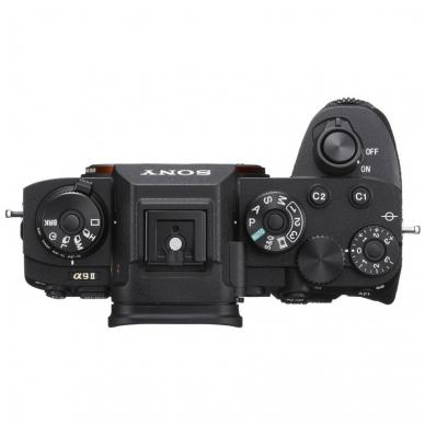 Sony A9 II body 2