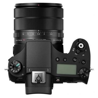 Sony Cyber-shot DSC-RX10  III 3