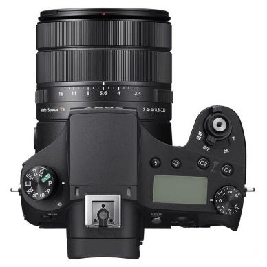 Sony Cyber-shot DSC-RX10 IV 3