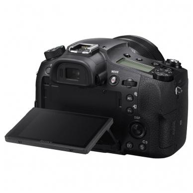 Sony Cyber-shot DSC-RX10 IV 2