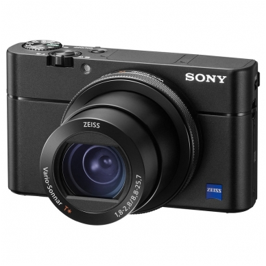 Sony Cyber-shot DSC-RX100 V 2