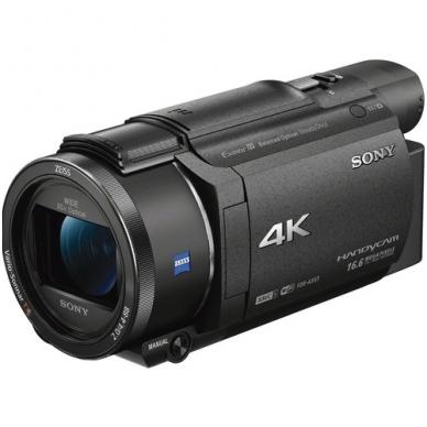 Sony FDR-AX53 4K 2
