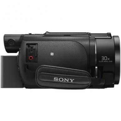 Sony FDR-AX53 4K 5