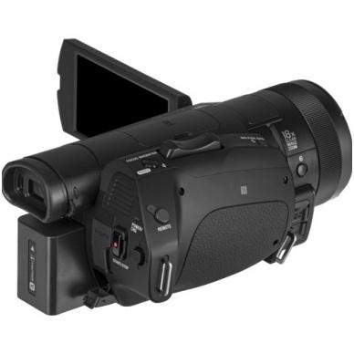 Sony FDR-AX700 Digital 4K 2