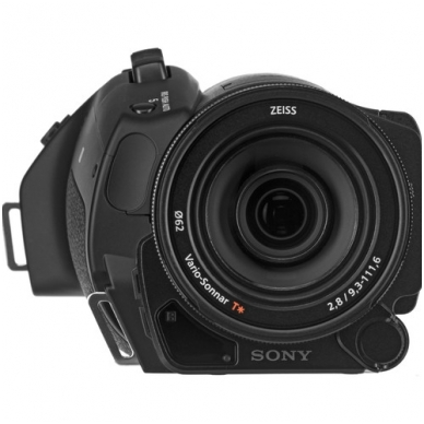 Sony FDR-AX700 Digital 4K 3