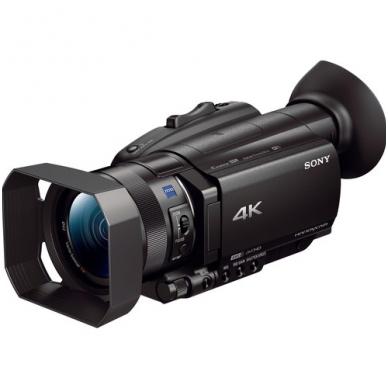 Sony FDR-AX700 Digital 4K