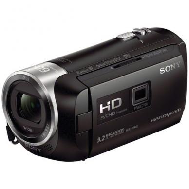 Sony HDR-PJ440E PAL 2