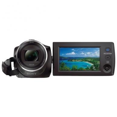 Sony HDR-PJ440E PAL