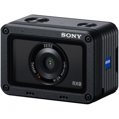 Sony RX0 Waterproof/Shockproof Camera