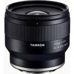 Tamron 24mm f/2.8 Di III OSD