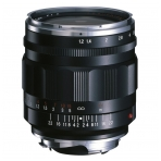 Voigtlander NOKTON 35mm f1.2 II VM  Leica M