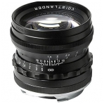 Voigtlander NOKTON 50mm F1.5 Aspherical Leica M