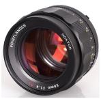Voigtlander Nokton 58mm F1.4 SL II (Nikon)