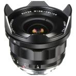 Voigtlander Super Wide-Heliar 15mm f/4.5 Aspherical III Lens (Leica M)